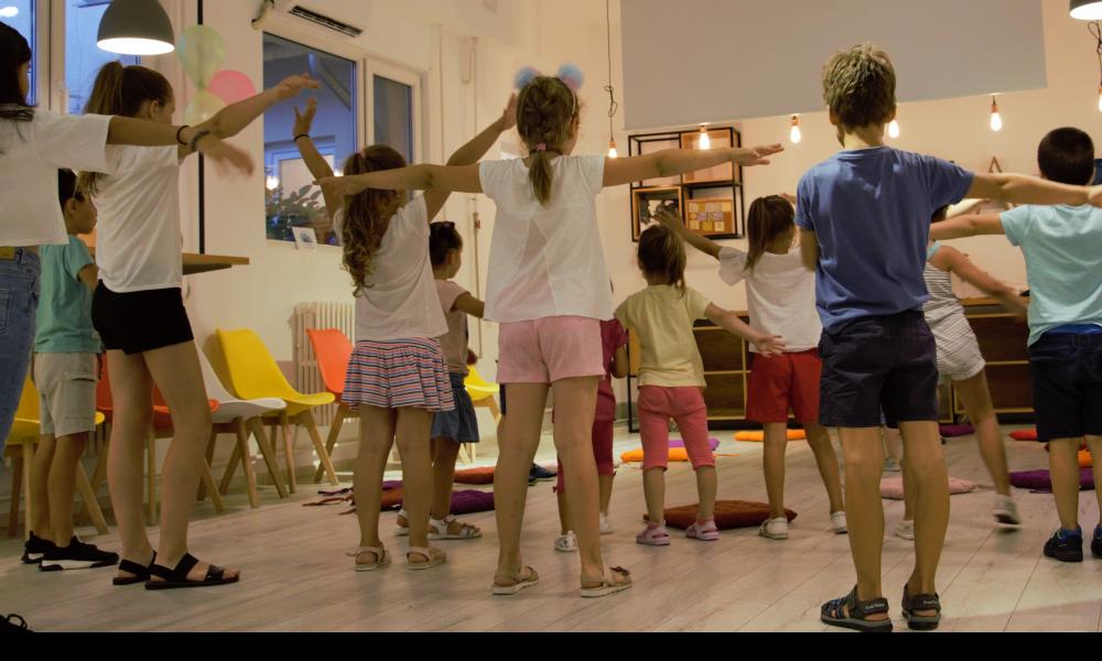 Teatru copii